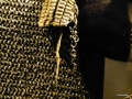Mongolian chainmail - collar
