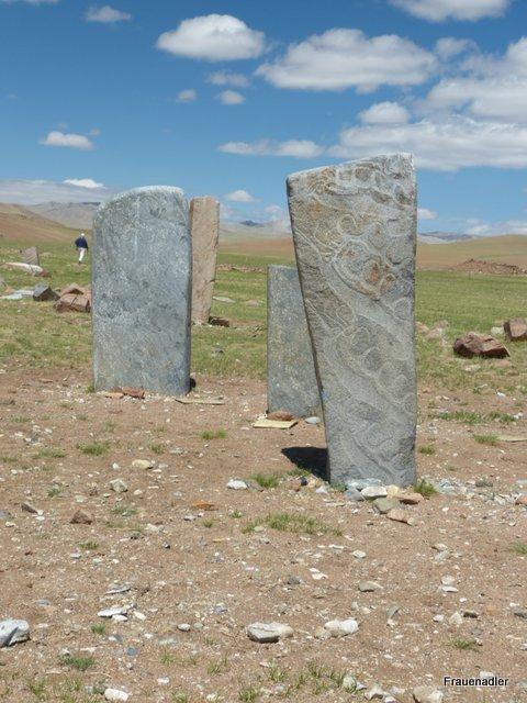 004 Deer Stone
