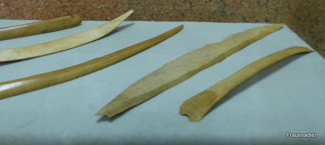 Bow Joints, Xiongnu
