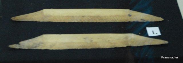 Bow Joints - Uighur